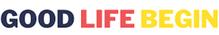Good Life Begin logo