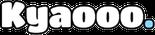 Kyaooo | Tu portal de videojuegos logo