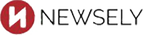 Newsely – All Your Daily News logo