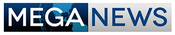 MegaNews logo