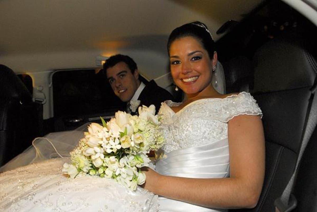 Paola Oliveira seria o pivô da separação de Thaís Fersoza e ...
