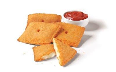 Pizza Hut Unveils New Stuffed Cheez-It