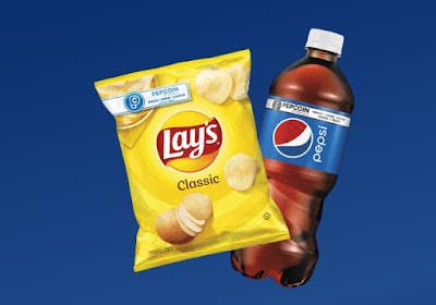PepsiCo and Frito-Lay Offering Cash Back with New PepCoin Loyalty ...