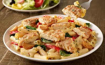 Buy One Take One Deal Returns To Olive Garden Brand Eating