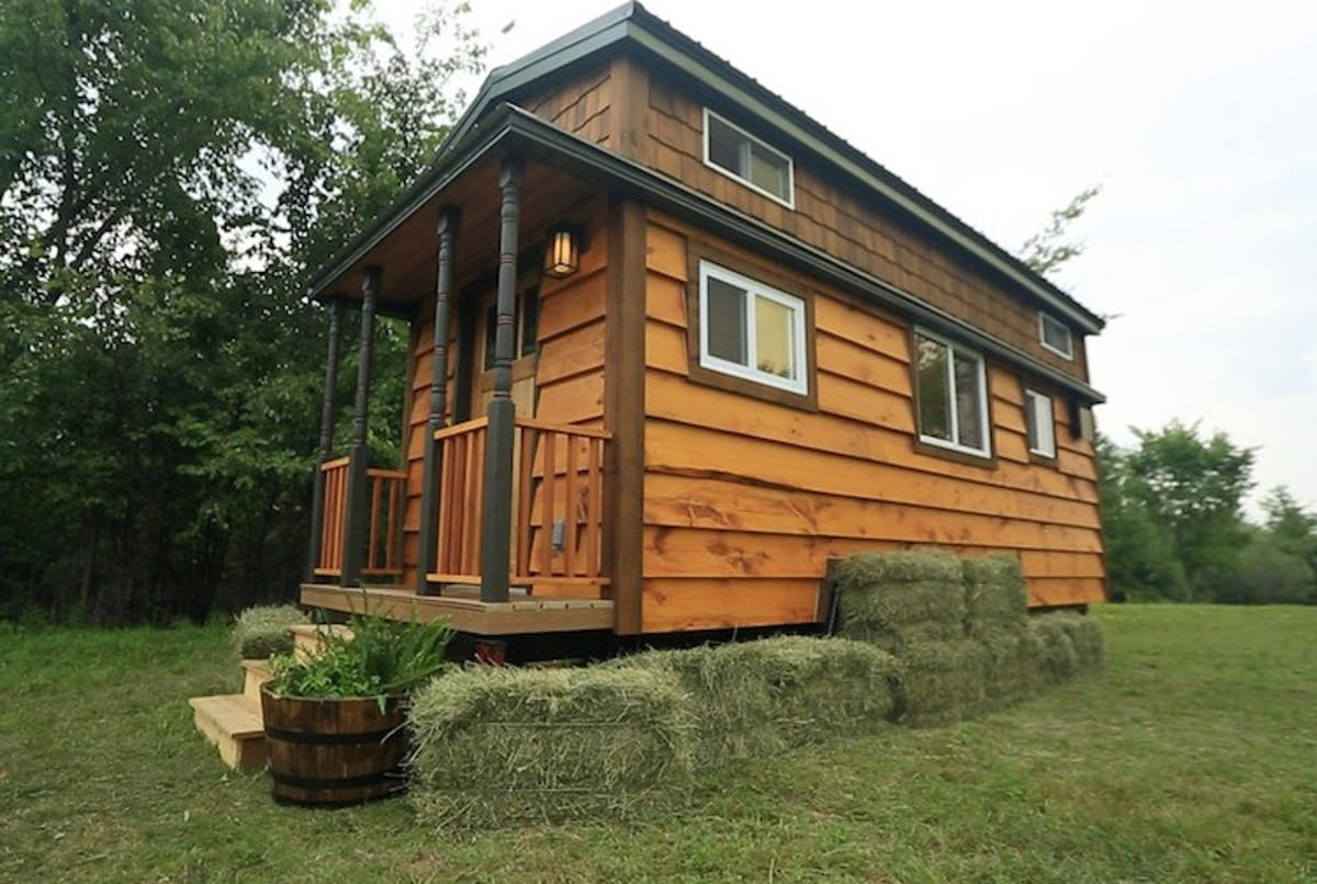 Fyi Network And Tiny House Nation Hunting