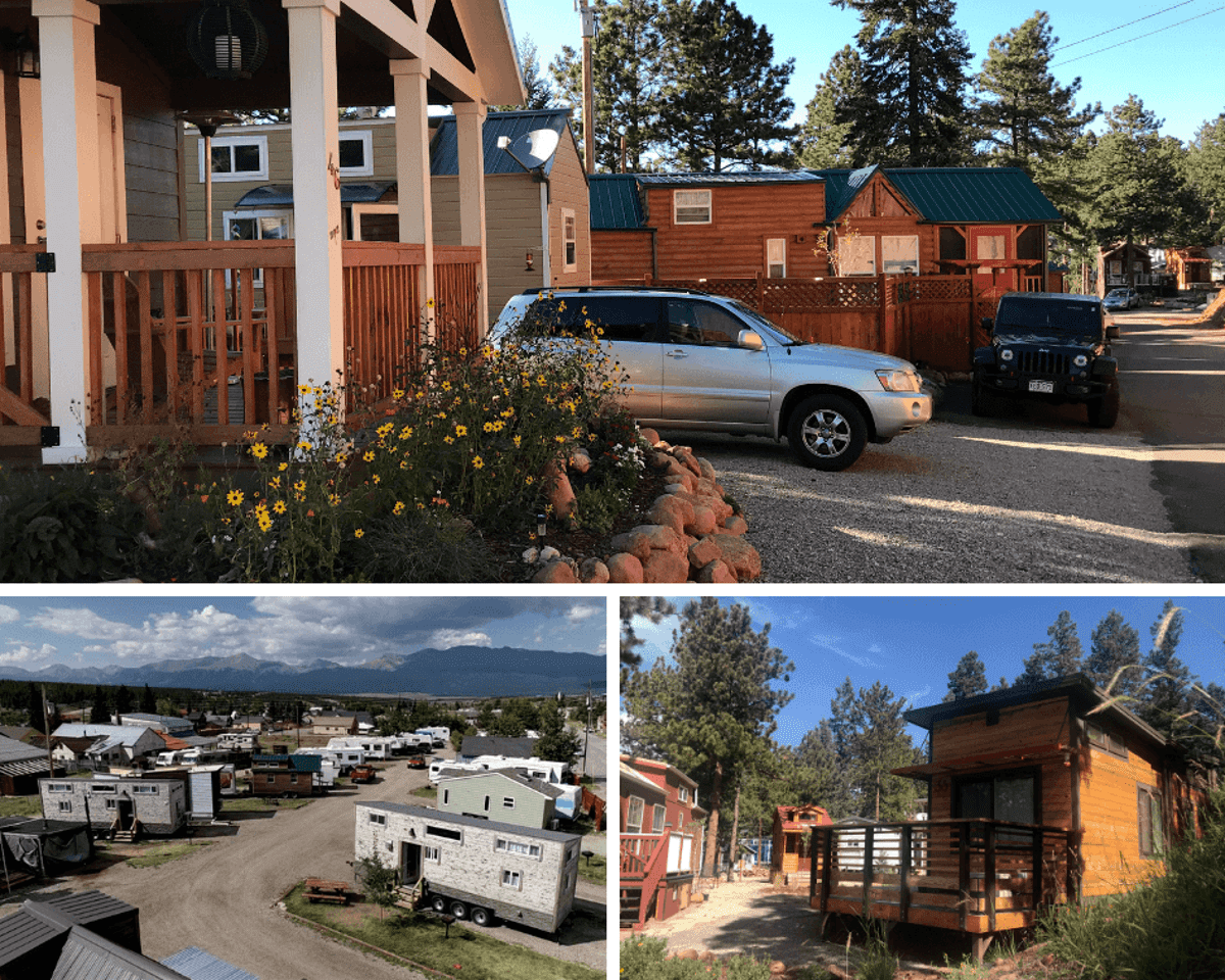 Colorado S Tiny House Movement Communities And Resources Galore