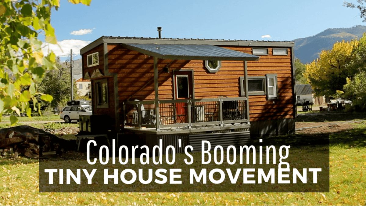 Colorado S Tiny House Movement Continues To Grow Latest News