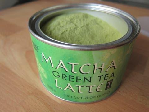 starbucks matcha green tea latte calories