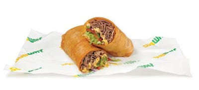 Subway Rolls Out New Signature Wraps