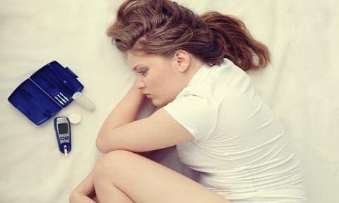 tratamiento estresse emocional e diabetes