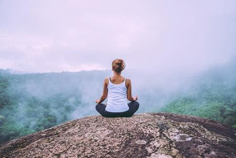 Razões para começar a meditar, segundo a ciência