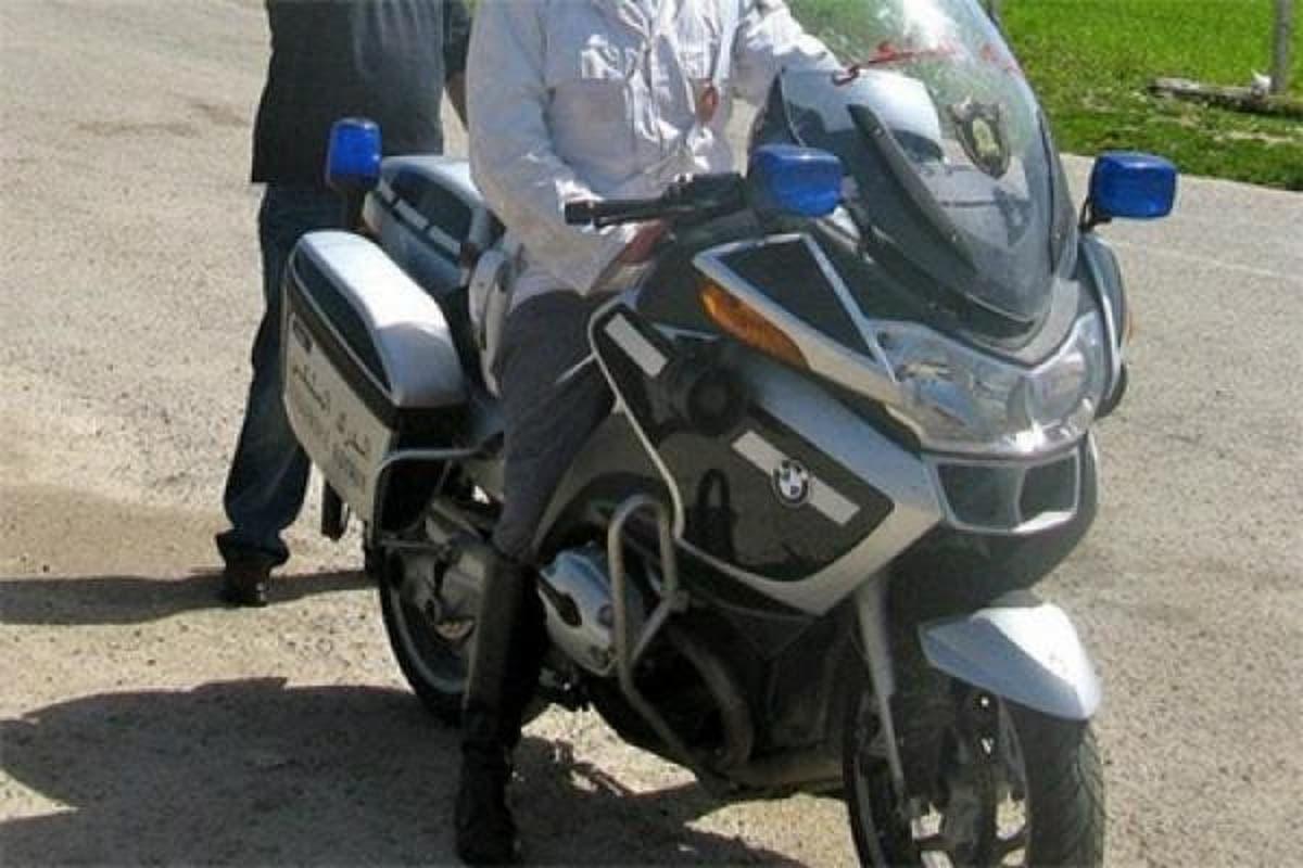 سابقة..درك سطات يحجز دراجة نارية لرئيس جماعة - هبة بريس