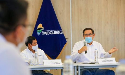 """Martín Vizcarra: """"No es una obligación cremar el cuerpo de una ..."""