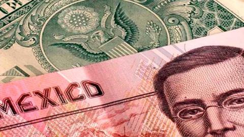 Precio Del Dólar En México Hoy Viernes