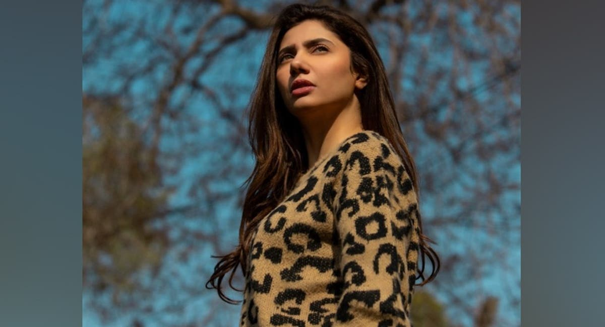 Actress Mahira Khan shares her self-quarantine activities