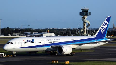 All Nippon Airways keen to lift profile in Australia - Australian Aviation