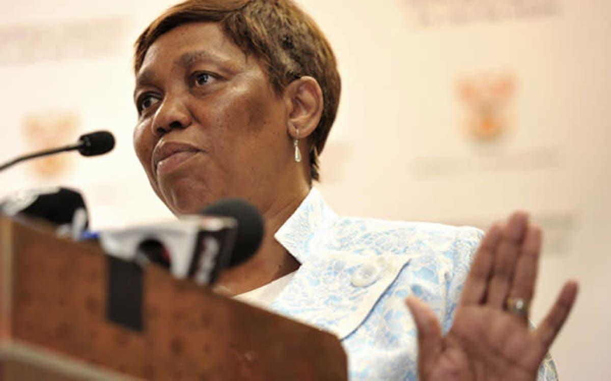 Motshekga To Sue Vytjie Mentor Over Defamatory Statements