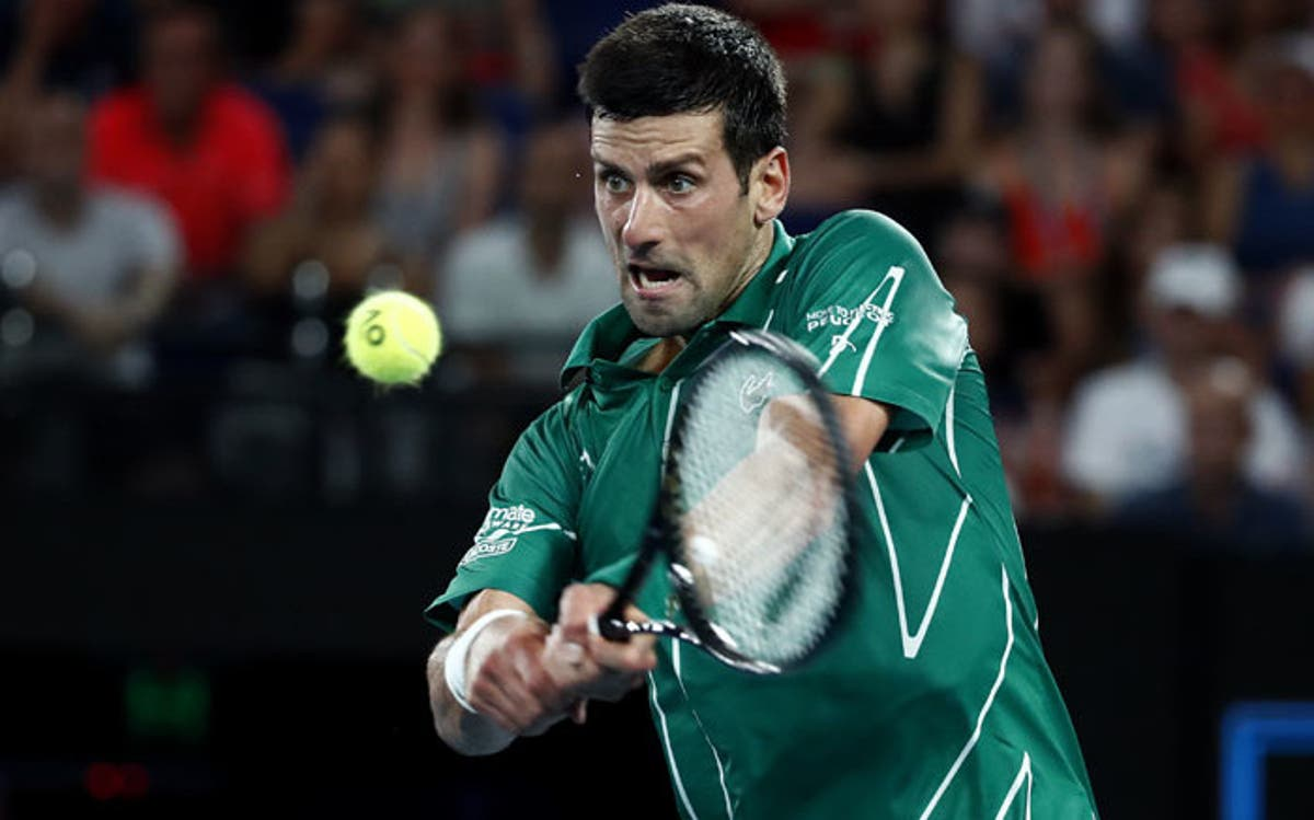 Djokovic S Move To Form New Players Association Meets Resistance