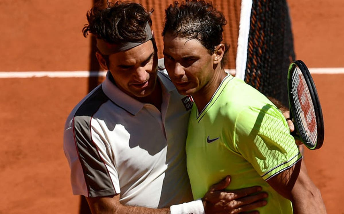 Federer And Nadal To Attempt World Attendance Record In Cape Town