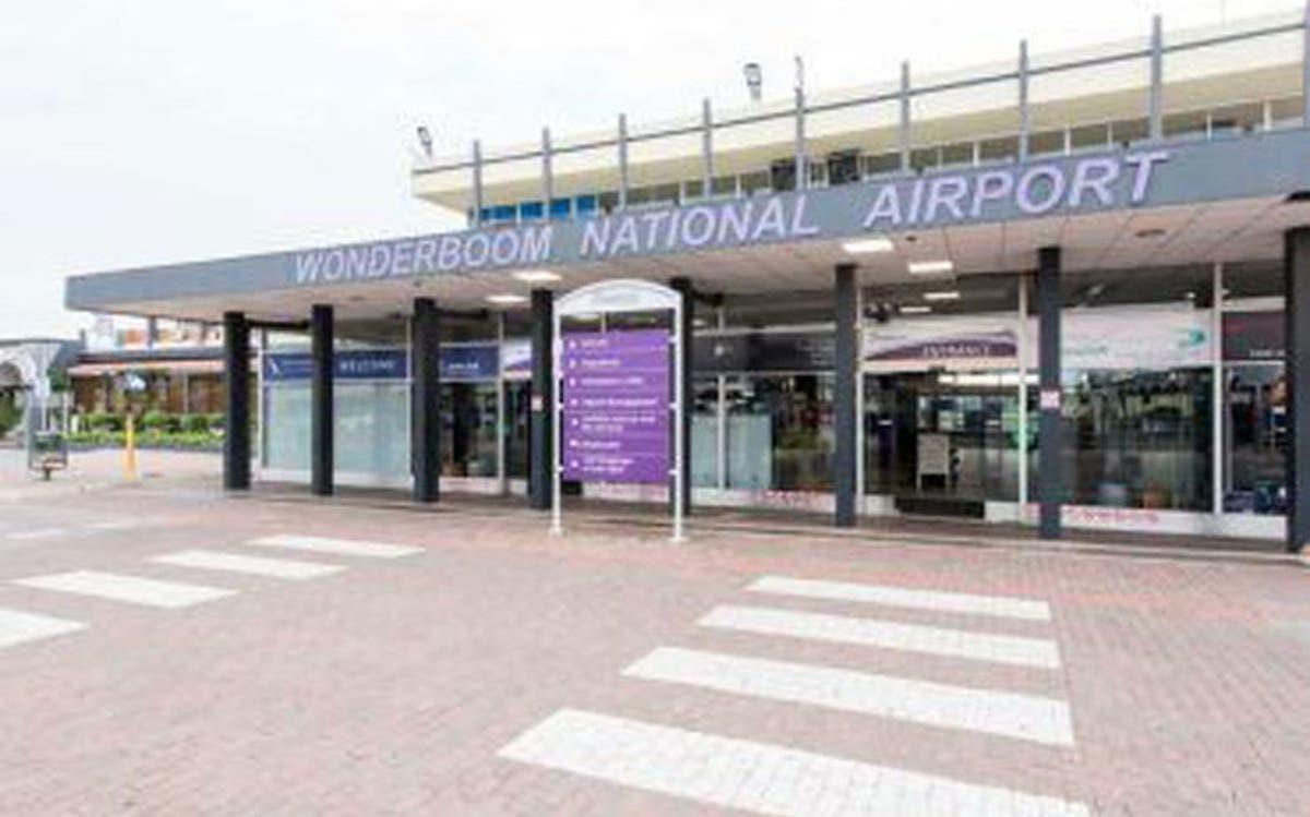 Aviation Student Dies In Plane Crash At Wonderboom Airport
