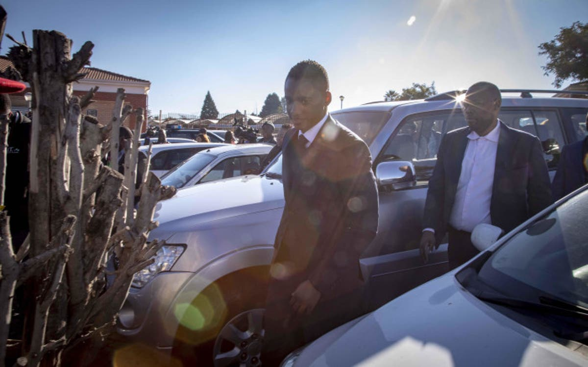 Family Of Duduzane Zuma Crash Victims Our Feelings Being Disregarded