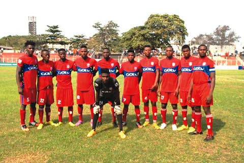 Premier League Two Lagos Clubs Contrasting Fortunes Punch Newspapers