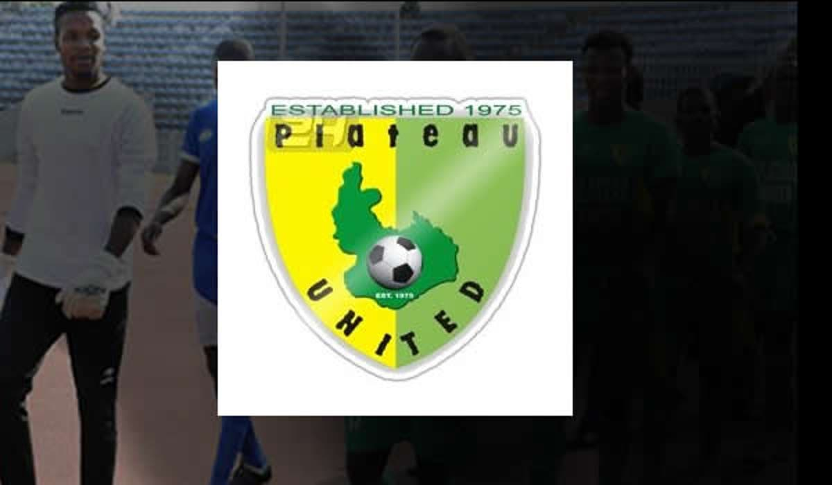 Image result for plateau united training