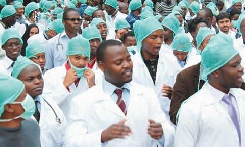 FG to make migration unattractive for doctors