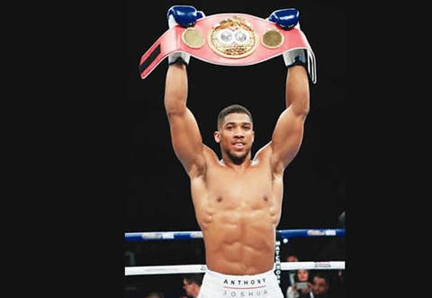 Anthony Joshua gets 24-hour ultimatum to fight or risk losing title