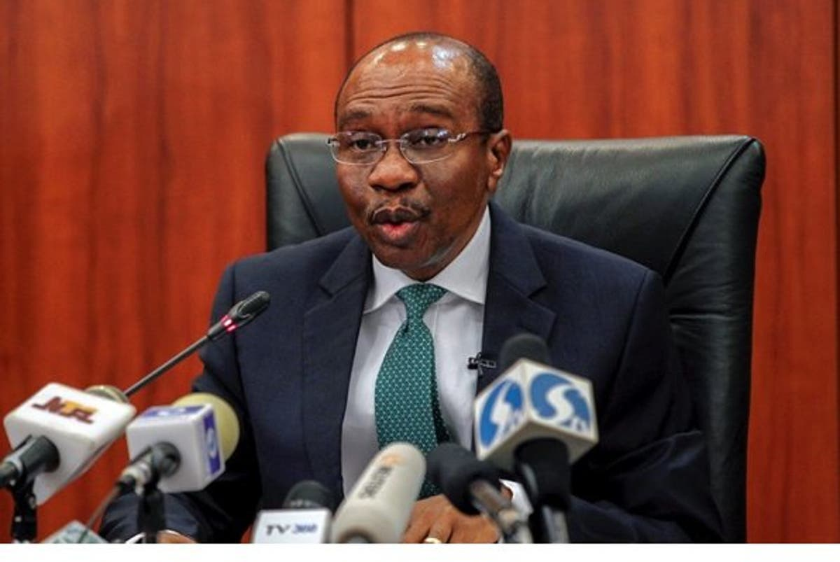 How to access N50bn COVID-19 intervention fund – CBN – Punch ...