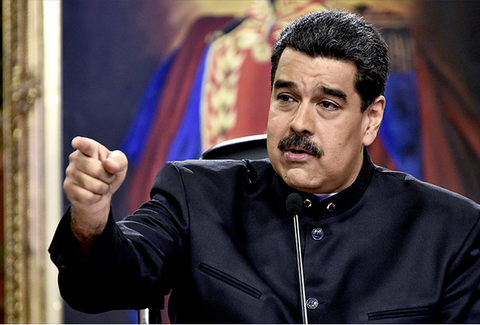 Africans are the real World Cup winners - Venezuela President
