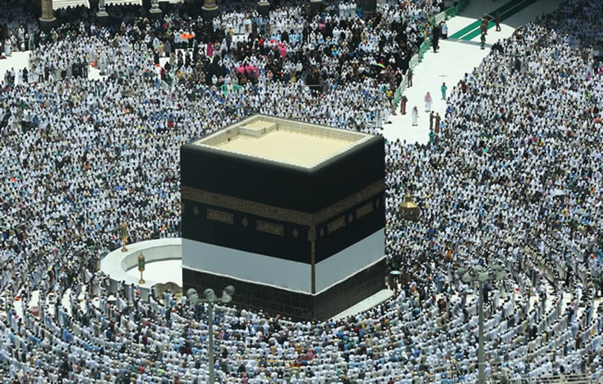 Coronavirus-Saudi Arabia Halts Entry For Umrah Pilgrimage, Tourism