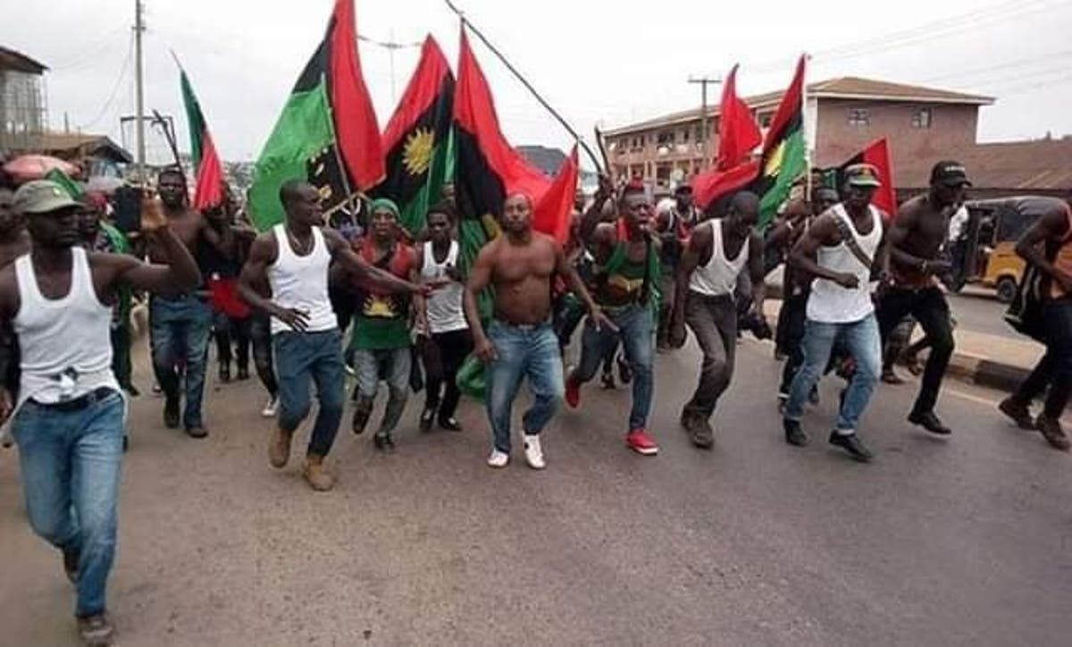 Police, IPOB give conflicting casualty figures in Enugu bloody ...