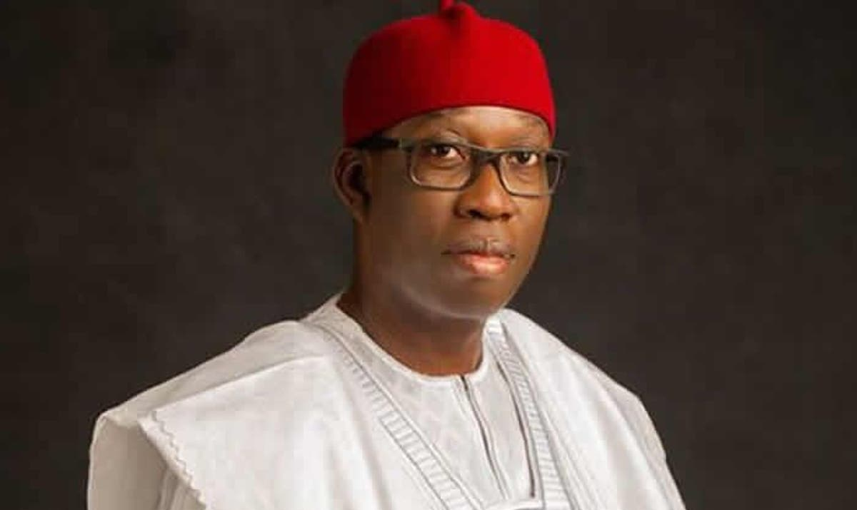 Gov poll: Okowa wins in Delta – Punch Newspapers