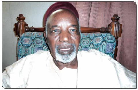 UPDATED: Kaduna Ex-Gov, Balarabe Musa, is dead – Punch Newspapers