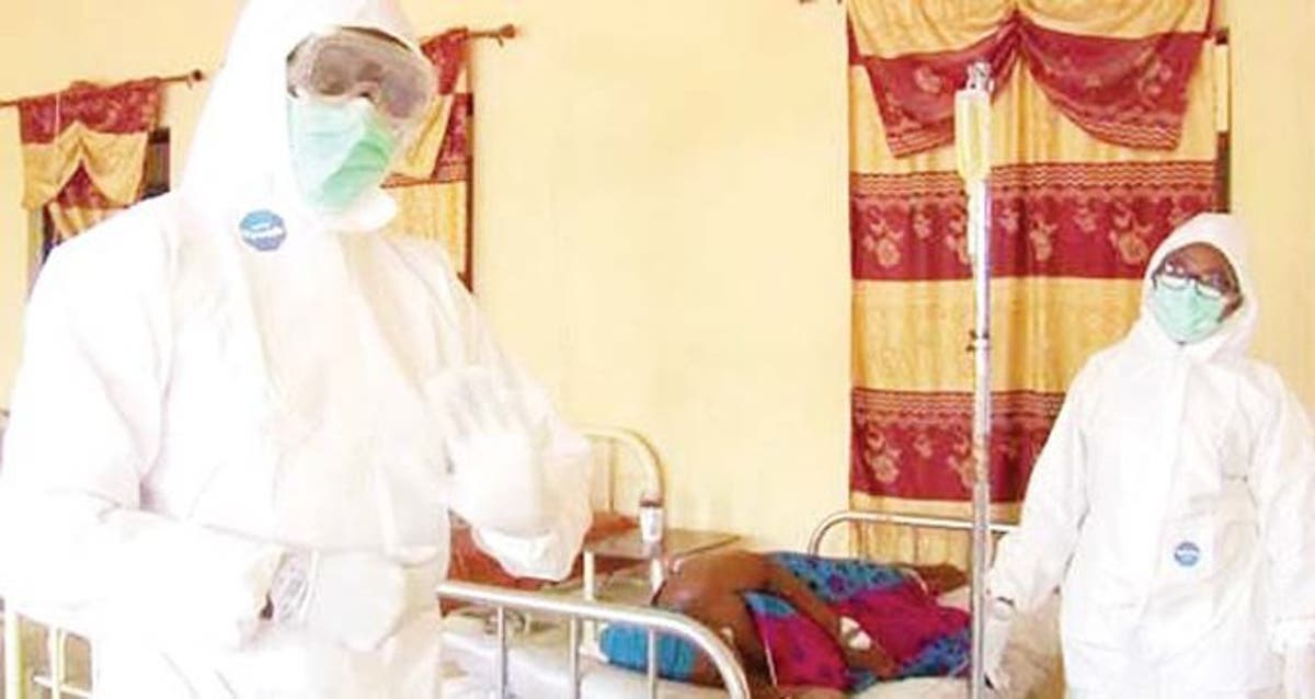Image result for Lagos State Lassa Fever Patient Now Responding To Treatment - LUTH Reveals