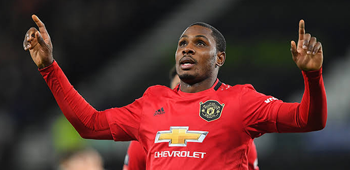 Fans to Solskjaer: Start Ighalo in Europa League – Punch Newspapers