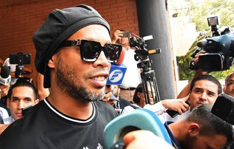 COVID-19: Ronaldinho tests positive, self isolating