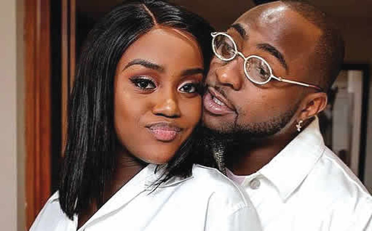 Davido's fiancée, Chioma, recovers from COVID-19 – Punch Newspapers