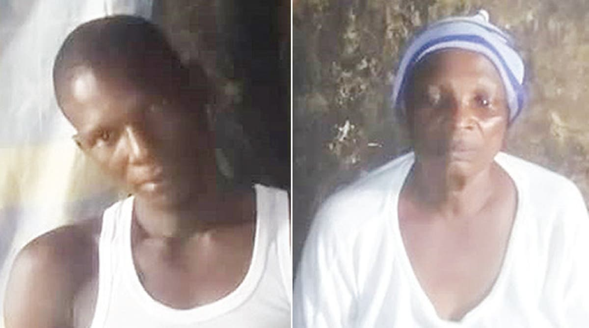 Lagos bricklayer spends six years in prison for phantom robbery ...