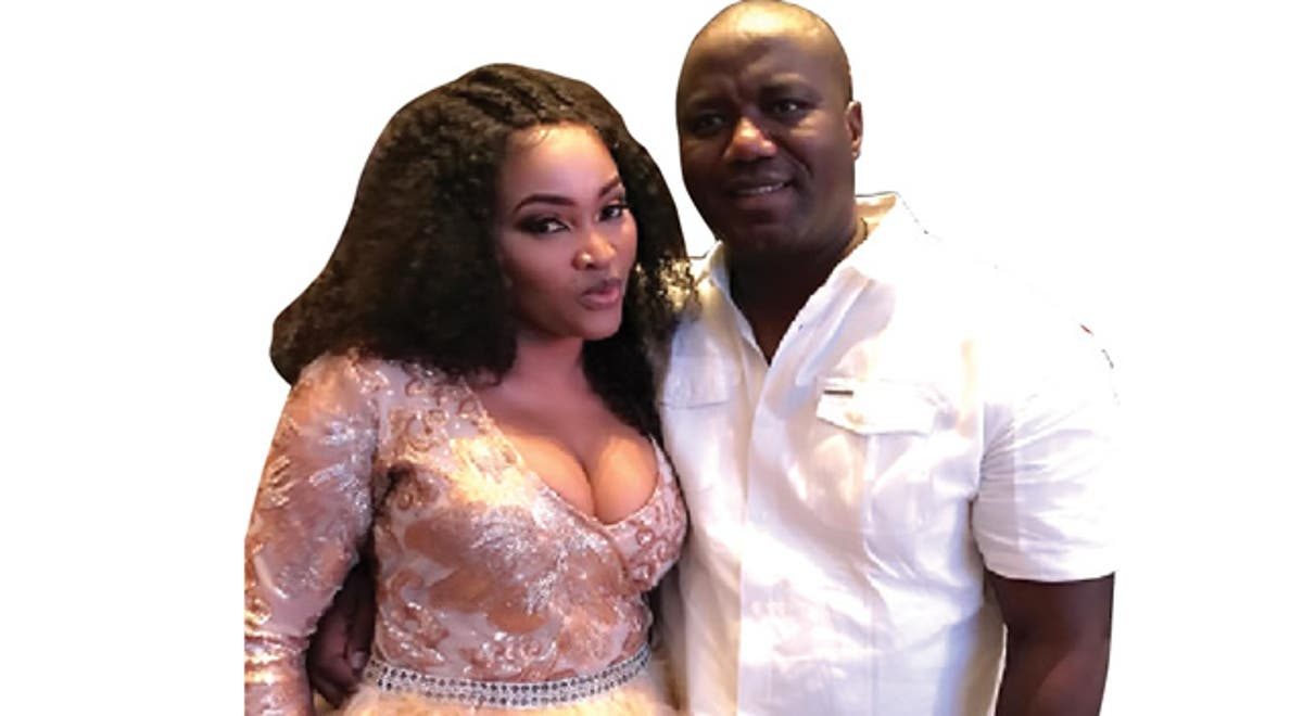 I've not remarried, Mercy Aigbe still part of me –Lanre Gentry ...