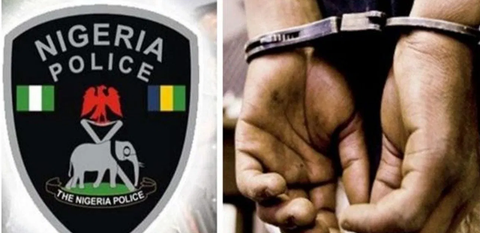 Generator repairer arrested for stealing N7m car