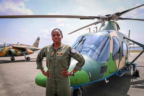 NAF opens investigation into Arotile's death, two suspects held ...