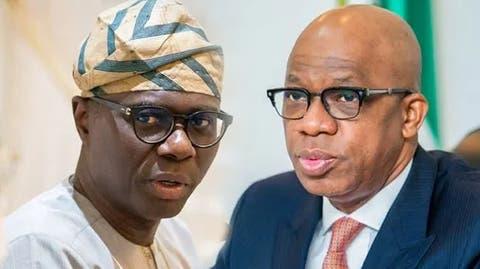 Lagos-Abeokuta: Ex-lawmaker urges Ogun, Lagos to repair Expressway