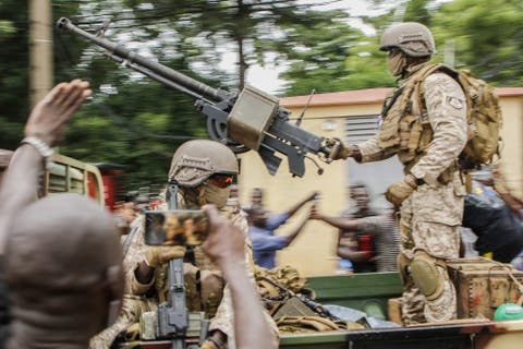 Mali coup: Four soldiers killed in fresh attack, total now 22 – Punch  Newspapers