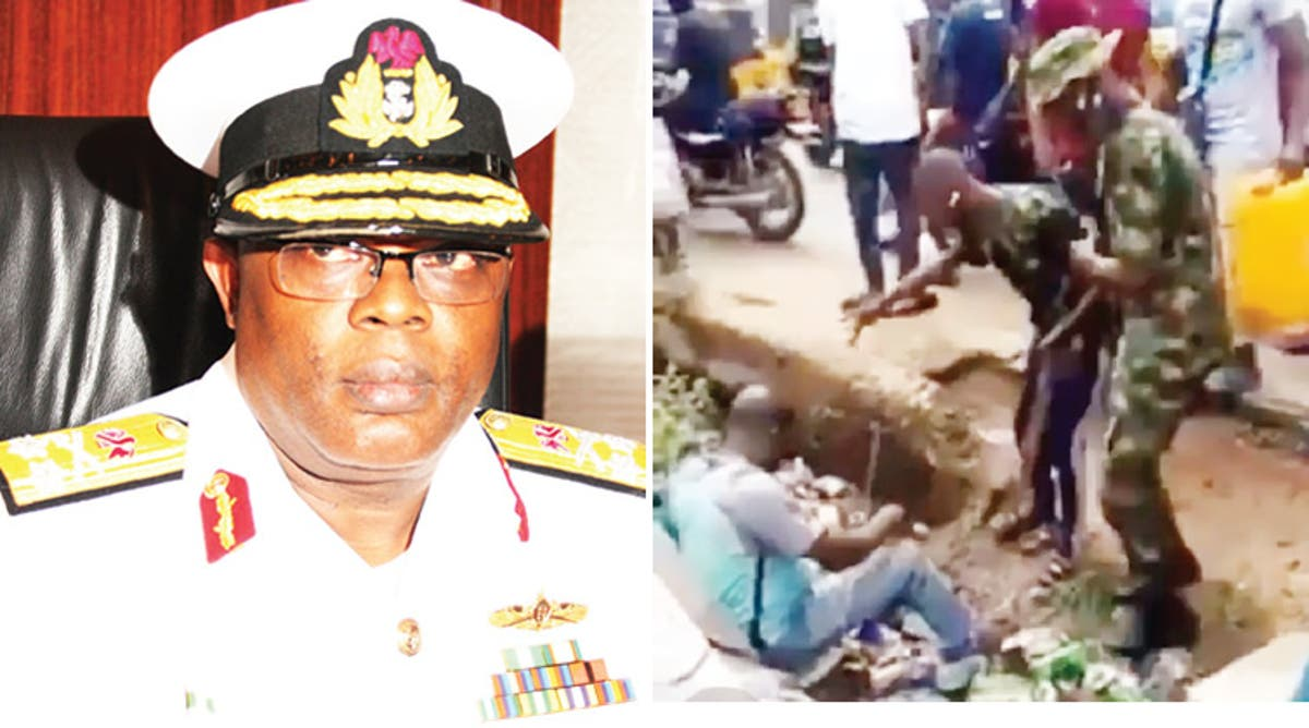 Eight Lagos naval ratings torture peacemaker to death over N250 ...
