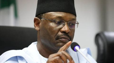Yakubu's re-appointment: Opportunity for INEC to redeem itself, says PDP