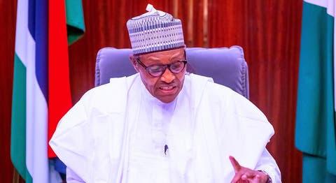Nigerians attack Buhari's speech for snubbing Lekki shootings