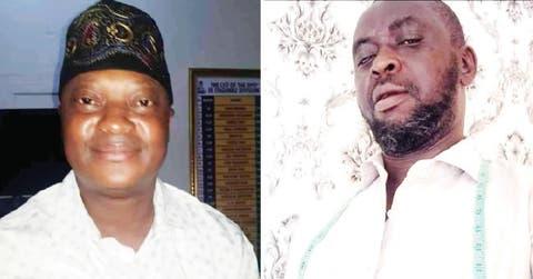 Oyo DPO detains fashion designer over fabric argument