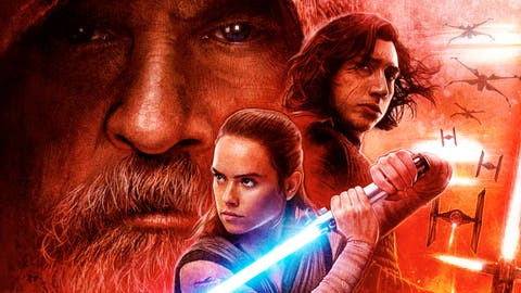 Lrm No Lucasfilm Is Not Erasing Events From The Star Wars Sequel Trilogy Lrm S Barside Buzz